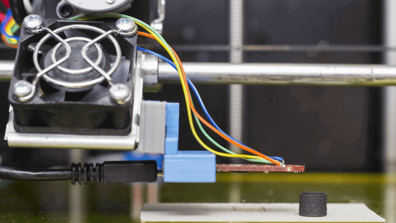 Featured image of Researchers in Vienna Create First 3D Printed Magnet