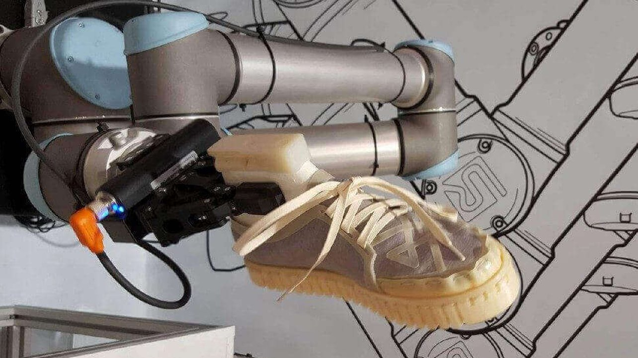 Featured image of Would You Wear 3D Printed Compostable Shoes?