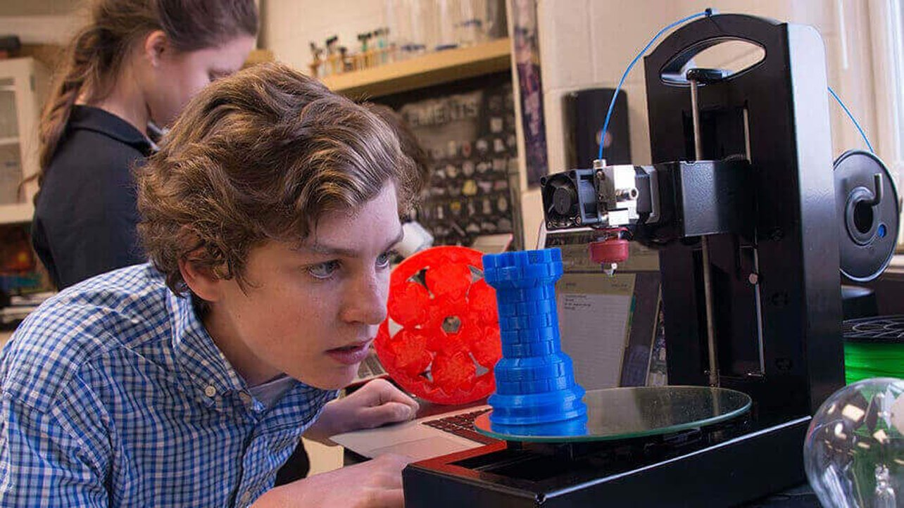 Featured image of Polar3D Closes $2 Million Funding & 100K Prints with Polar Cloud