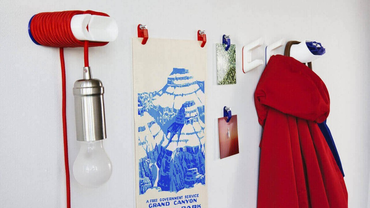 Featured image of Parallel Goods Launches Entryway Collection for 3D Printing