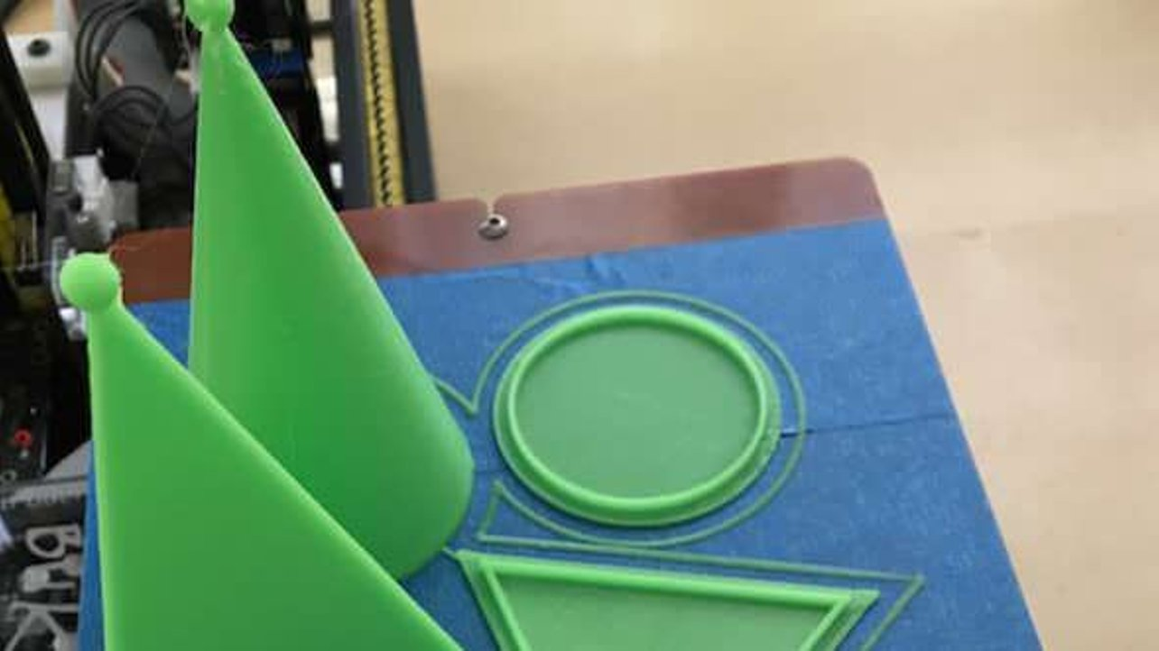 Featured image of Hackaday Semifinalist Leads the Way for Tactile Learners