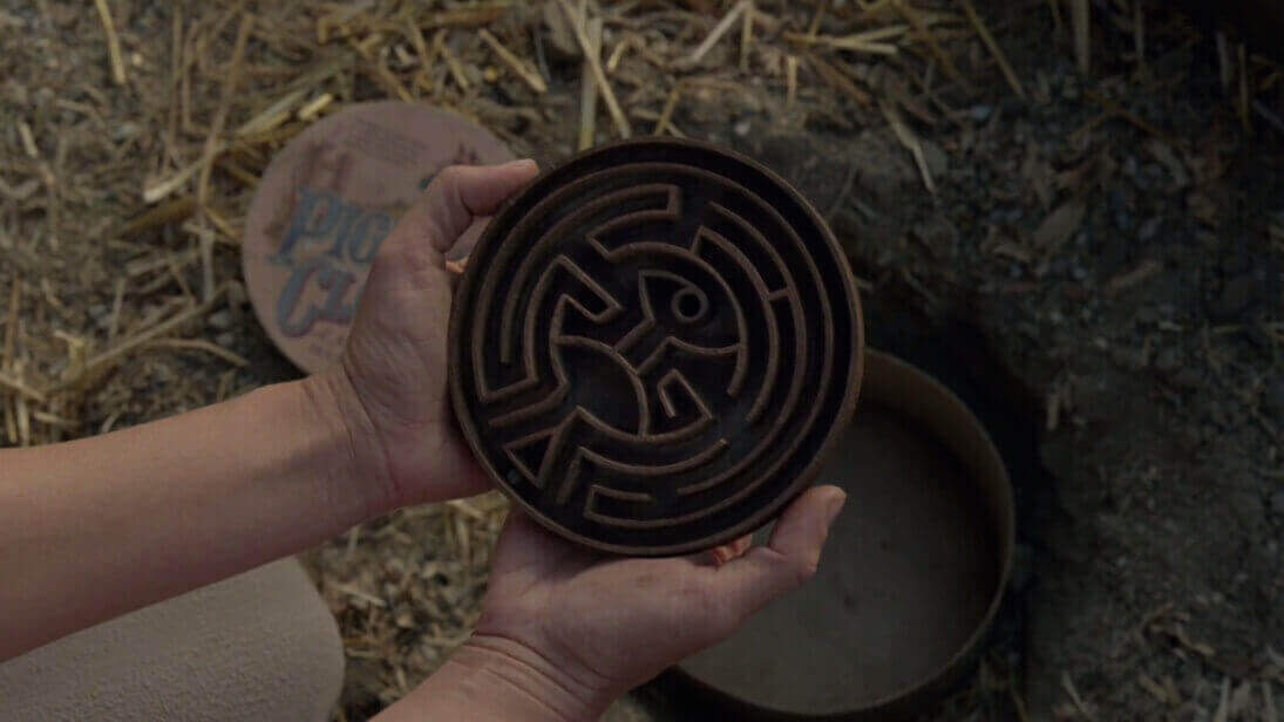 Featured image of Make the Westworld Maze with a 3D Printer