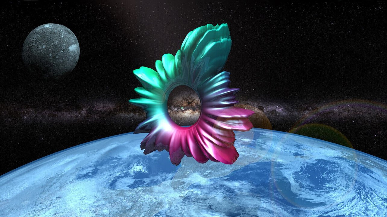 Featured image of NASA to 3D Print Laughter In Space with 'Laugh Star' Project