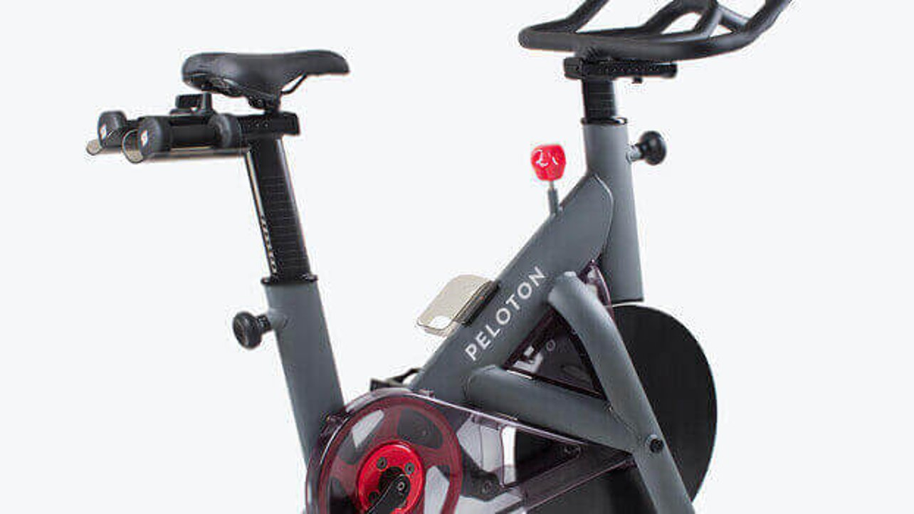 Featured image of Peloton Prototypes New Commercial Bike with MakerBot