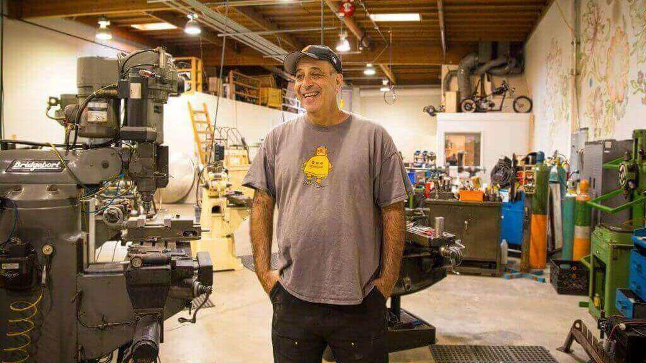 Featured image of Autodesk CEO Carl Bass Steps Down As Company Undergoes Major Transition