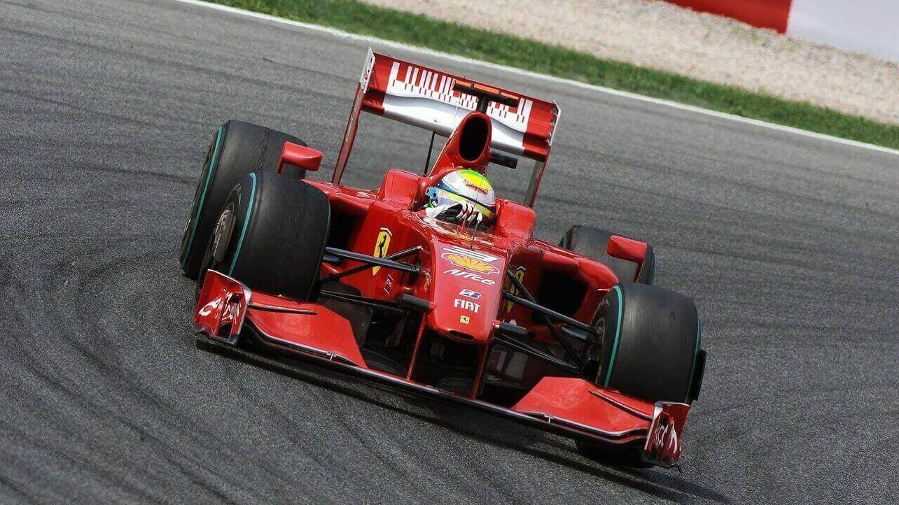 Featured image of Ferrari Have New 3D Printed Piston Design for F1 2017