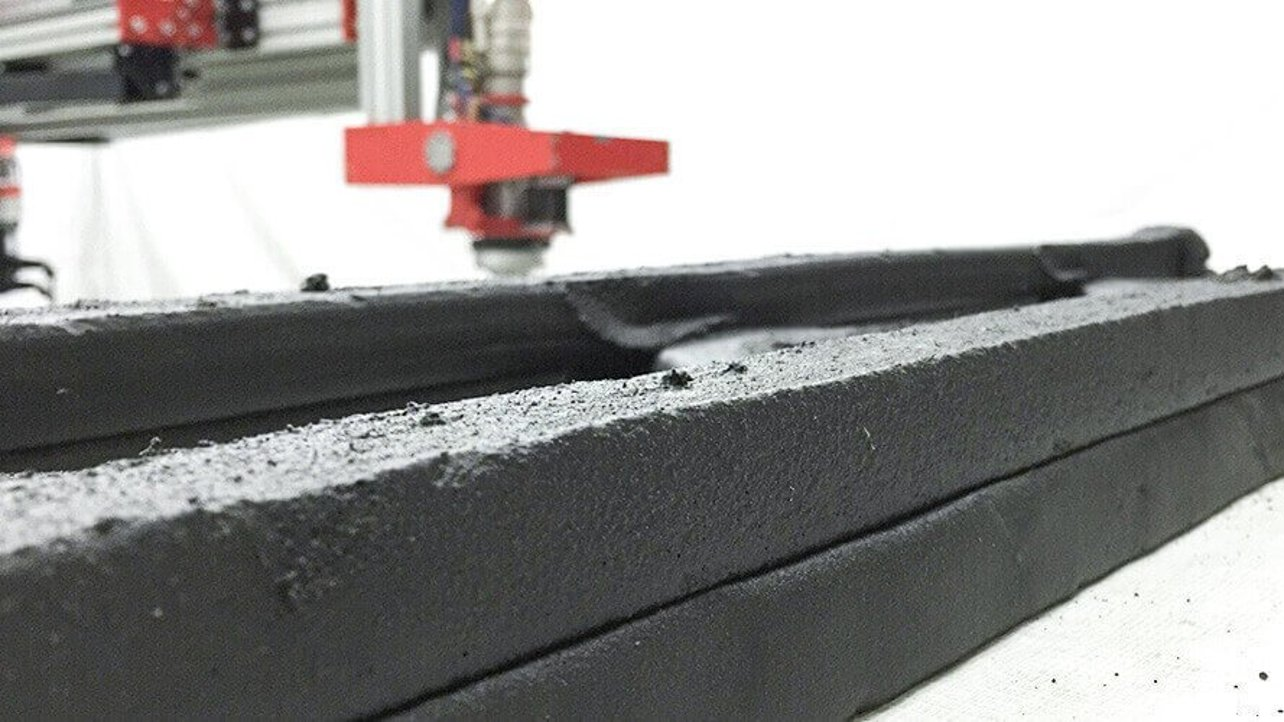 Featured image of Startup Renca Creates Eco-Cement Fit for 3D Printing