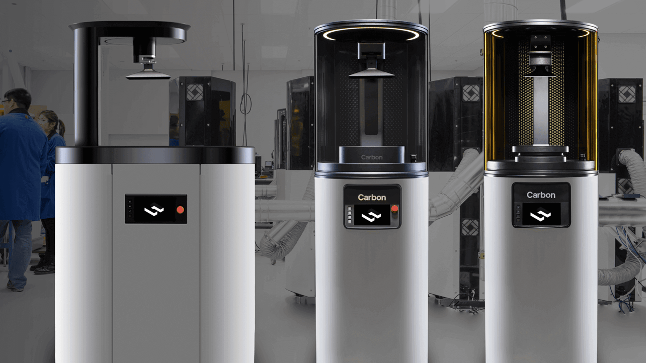 """Featured image of Carbon 3D adds New """"M2"""" Pro 3D Printer, New FPU Material"""