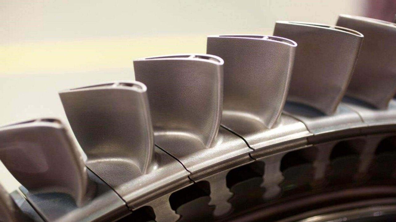 Featured image of Siemens Making 3D Printed Gas Turbines & Parts for Nuclear Power Stations