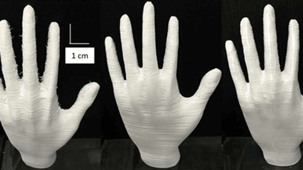 "Featured image of Researchers Develop ""3D-CMF"" to Offer Higher Quality Surface Finishing for 3D Prints"