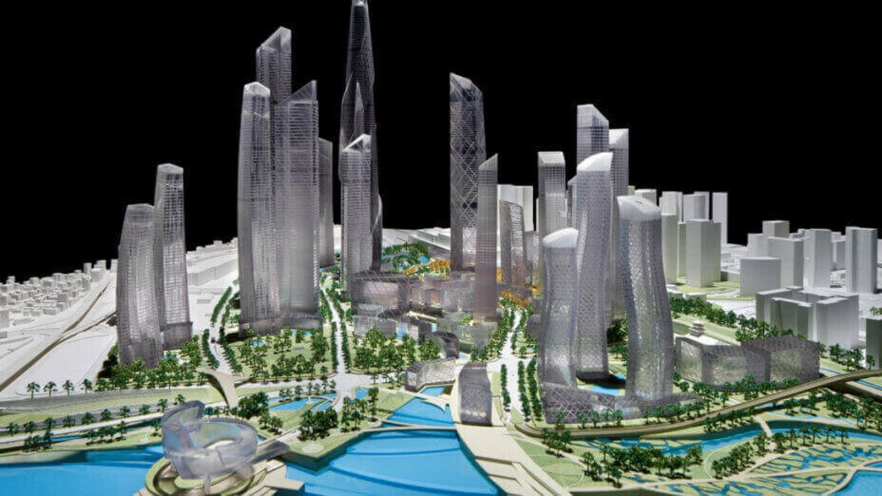 Featured image of Could Cazza Build the World's First 3D Printed Skyscraper in Dubai?