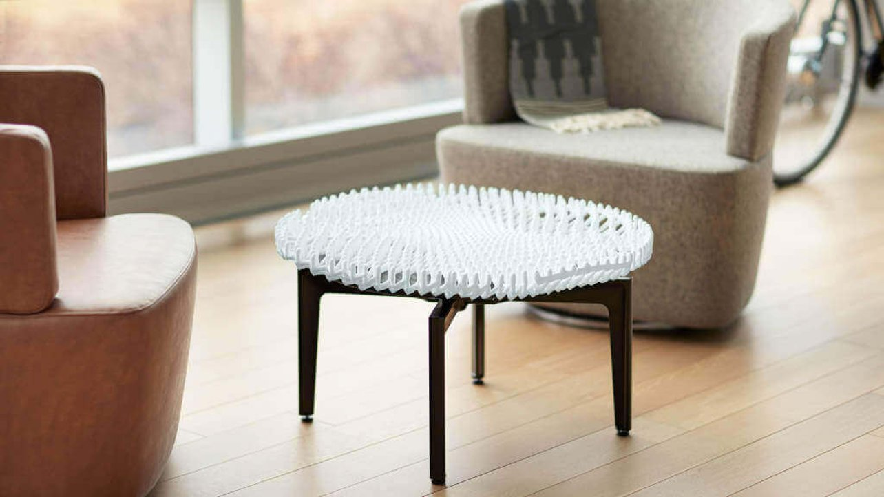 Featured image of Furniture of the Future Made with Rapid Liquid Printing and Drawn in Gel