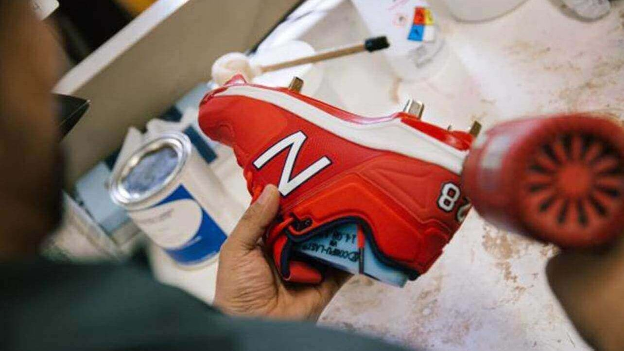 Featured image of Cleveland Indians' Pitcher Starts Season in 3D Printed Cleats