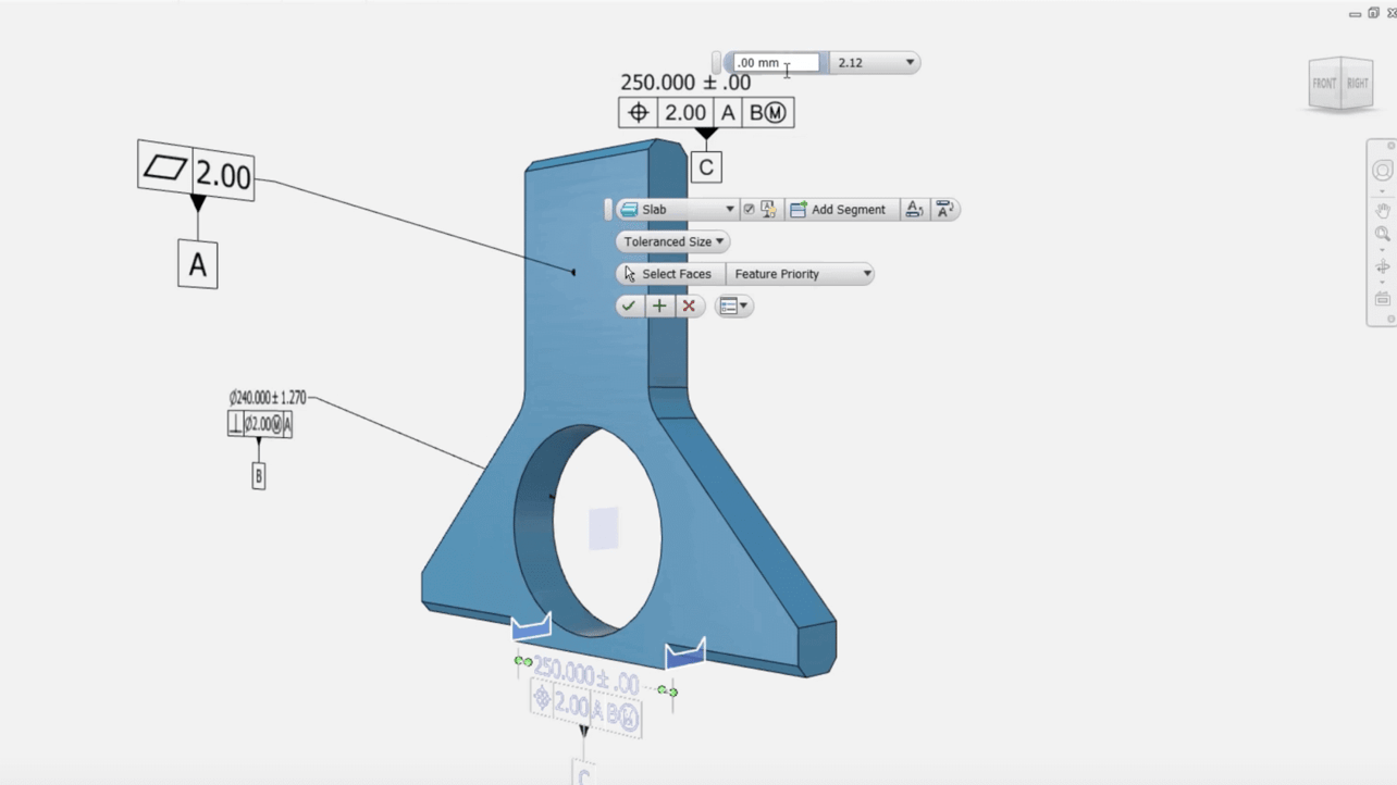 Featured image of Autodesk Inventor Tutorial: 3 Easy Steps for Beginners