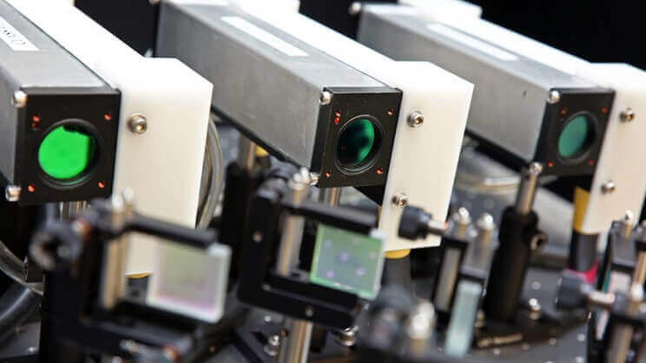 Featured image of Scientists Develop Breakthrough Process For Large Metal Prints