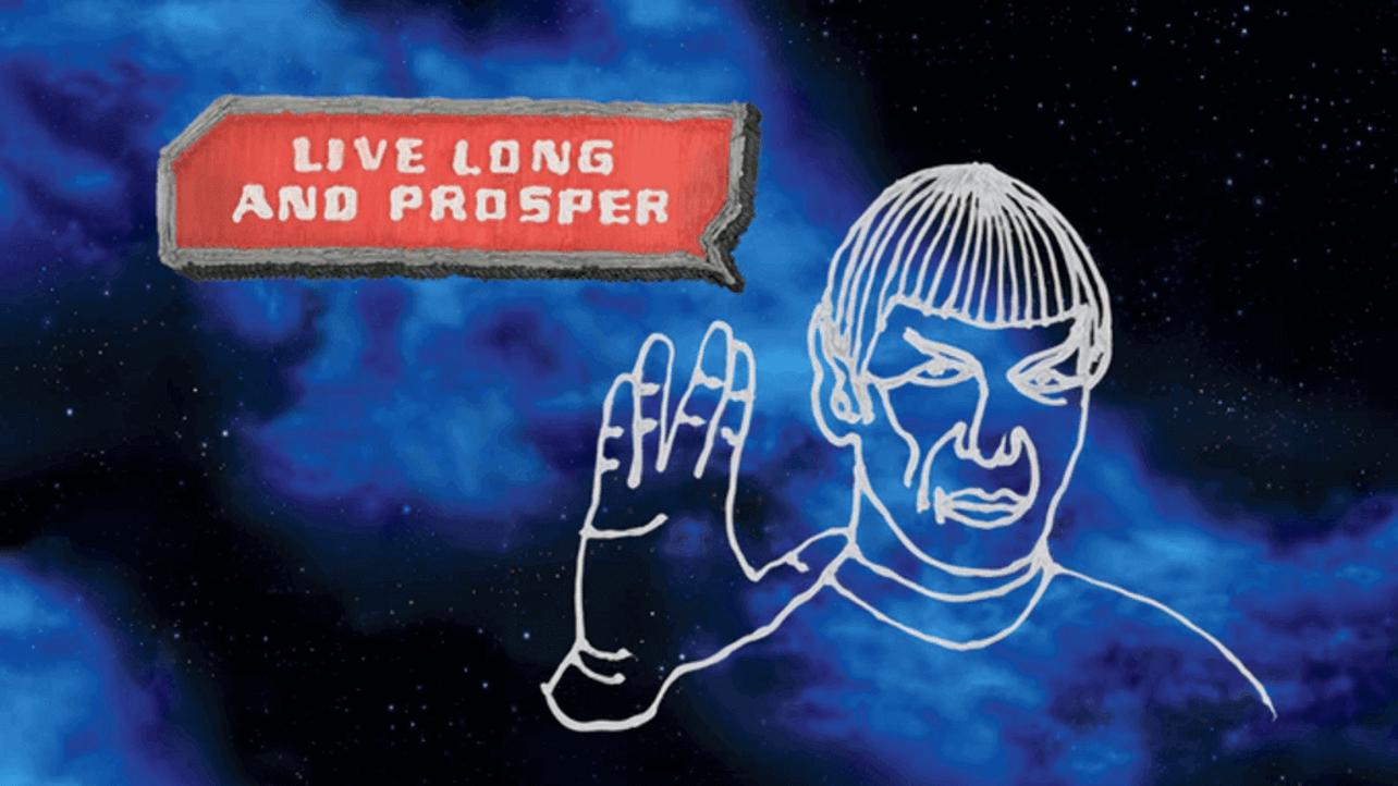 Featured image of 3Doodler is Back on Kickstarter with a Star Trek-Themed 3D Pen