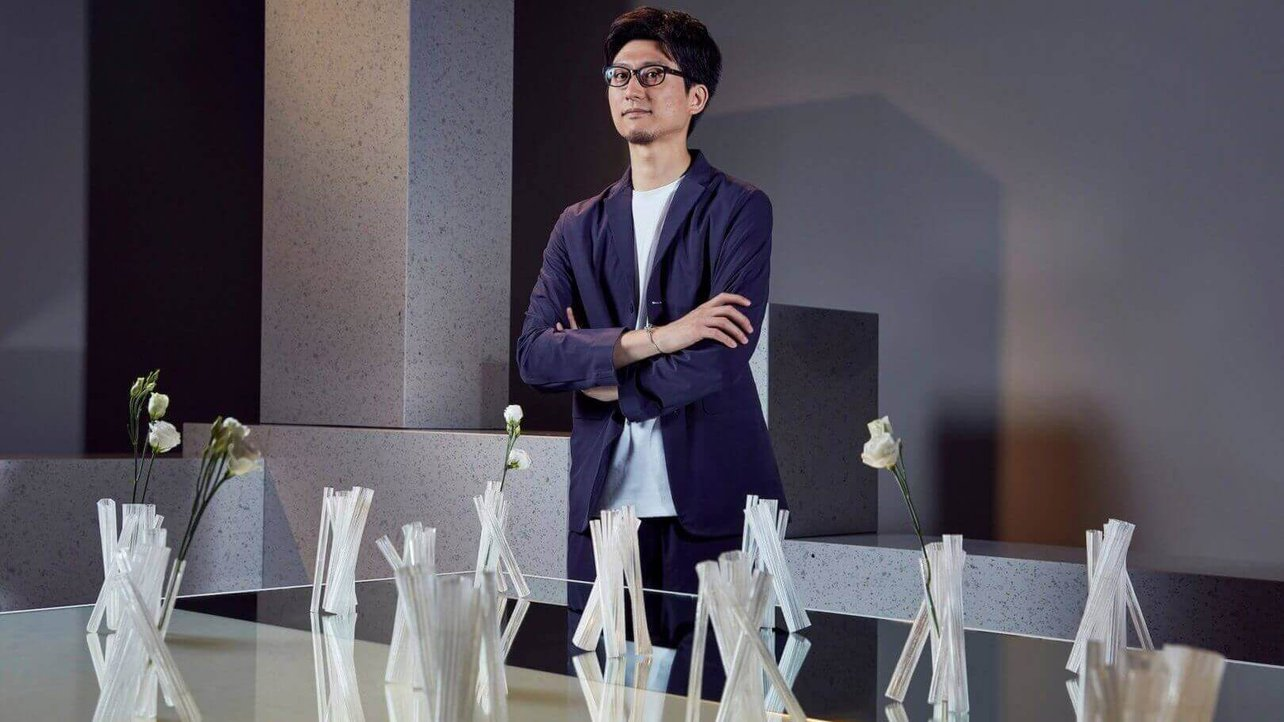 Featured image of Swarovski Allows Designer To 3D Print With Crystals