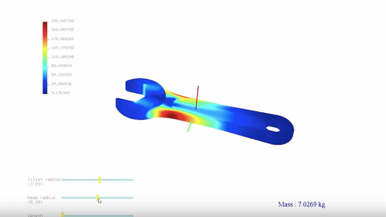 Featured image of MIT Develops InstantCAD Plugin to Give Instant Design Feedback