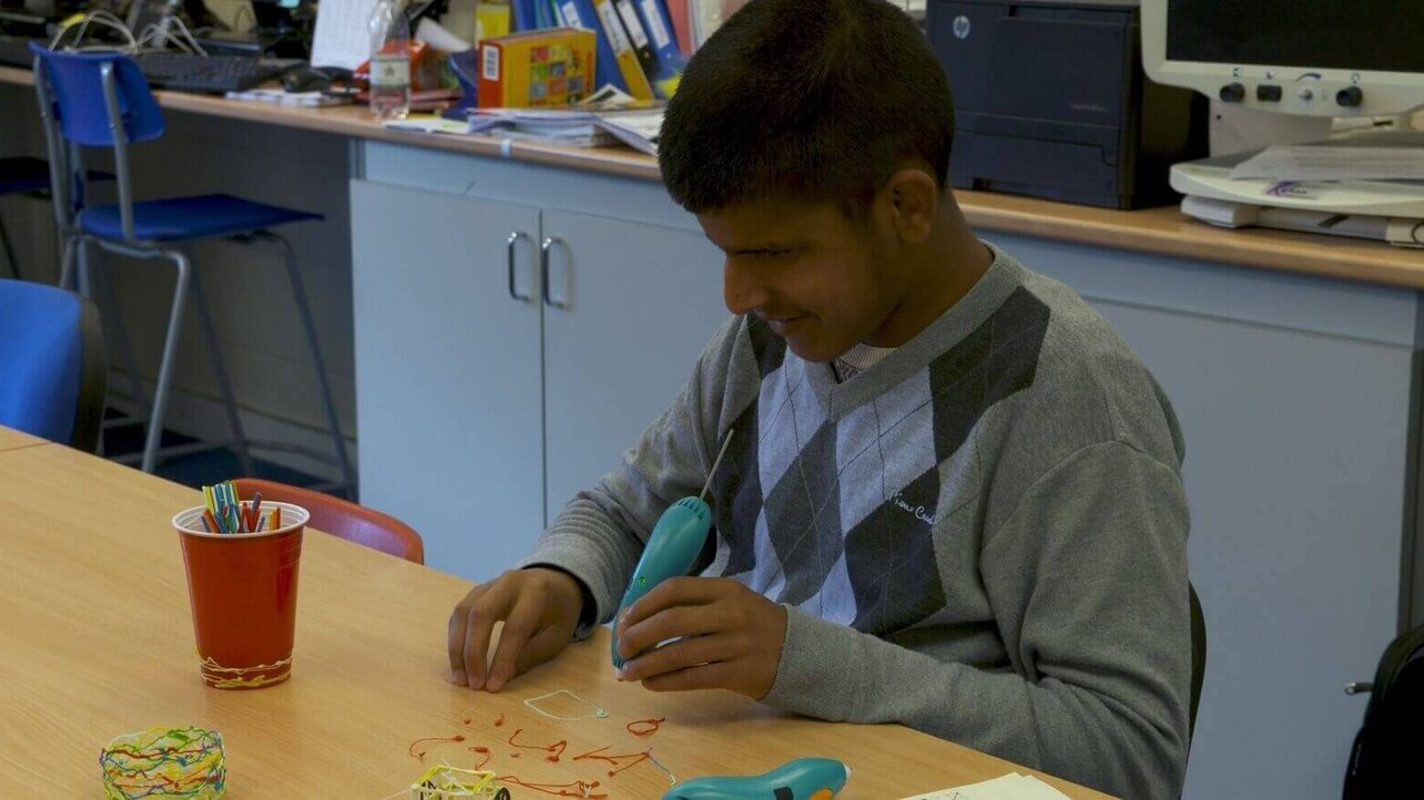 Featured image of 3Doodler Start 3D Pens are Officially Approved by the RNIB