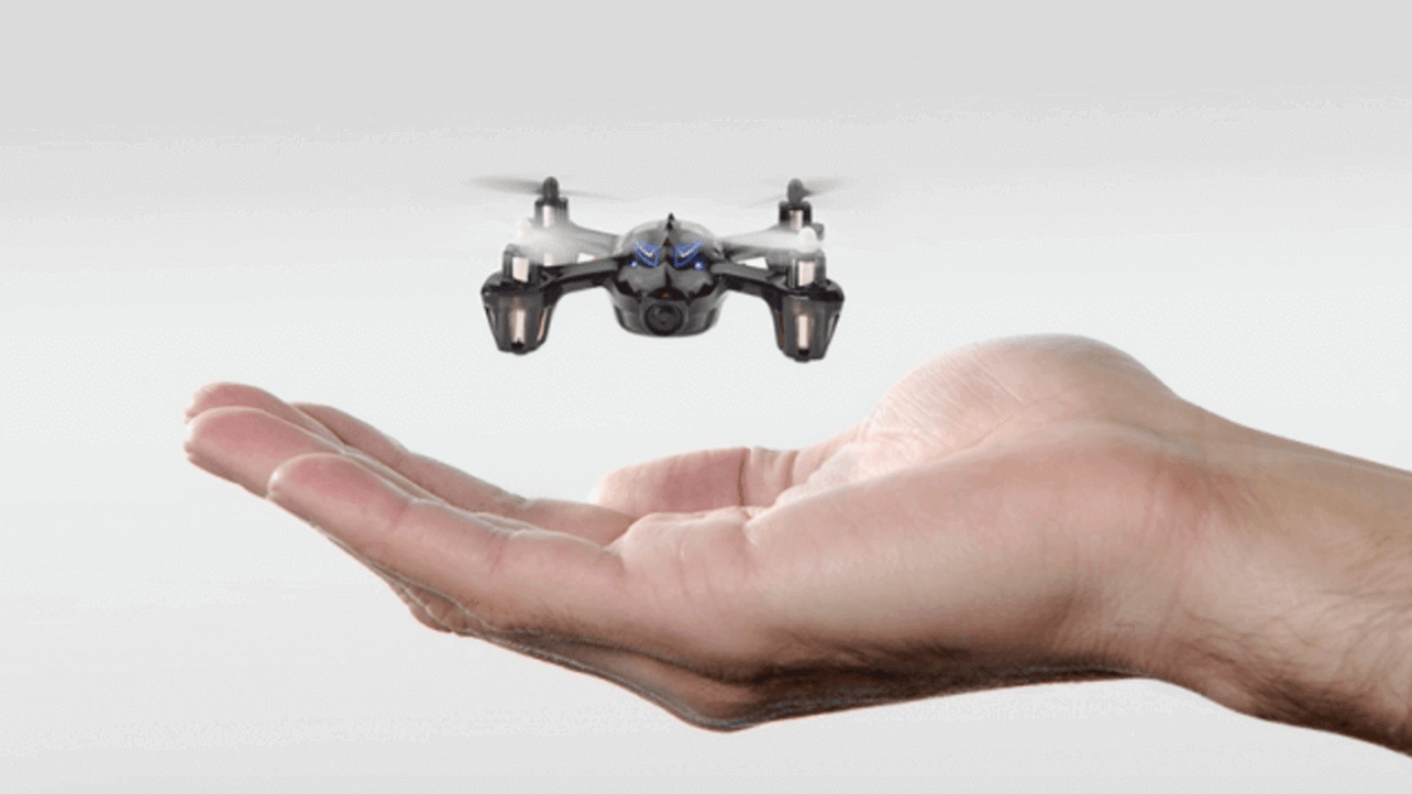Featured image of MIT Engineers Develop Computer Chip to Shrink Drone Technology