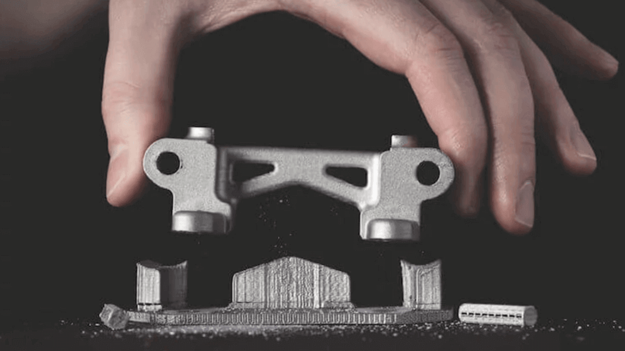 Featured image of Desktop Metal Receives $115 Million in Latest Funding Round