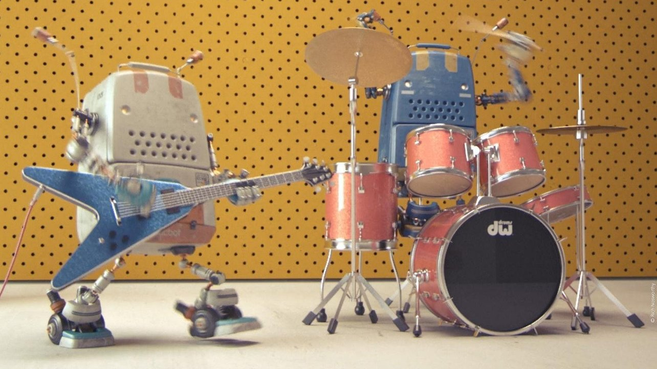 Featured image of 3D-Animation-Software: Die besten Programme