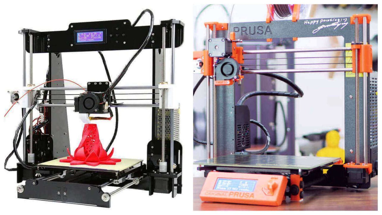 Featured image of Should I Buy a Prusa i3 Clone or the Original?