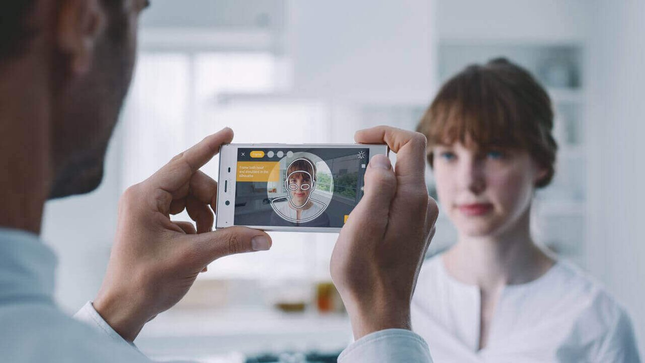 Featured image of Sony and Sculpteo Team Up on Smartphone 3D Printing Service