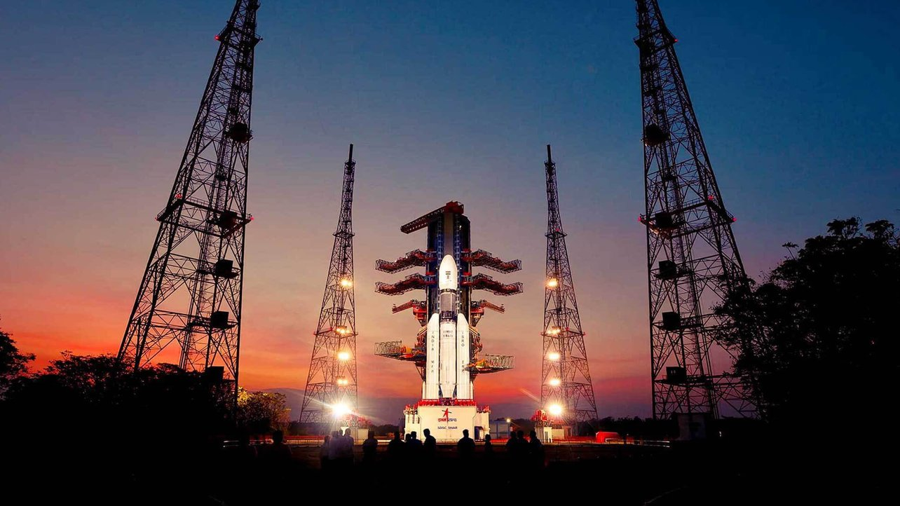 Featured image of India Space Research Organisation Used 3D Printing to Develop Antenna Now in Outer Orbit