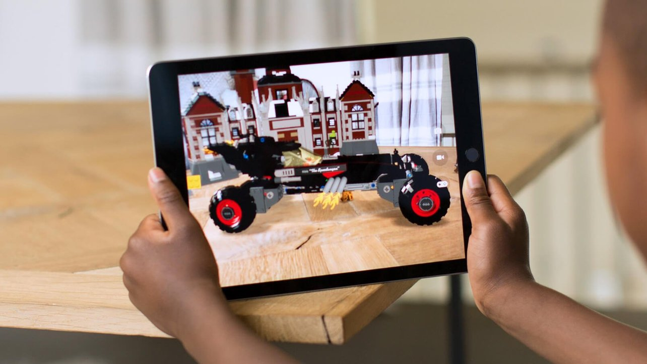 Featured image of Apple Wins Patent for 3D Printing System with ARKit