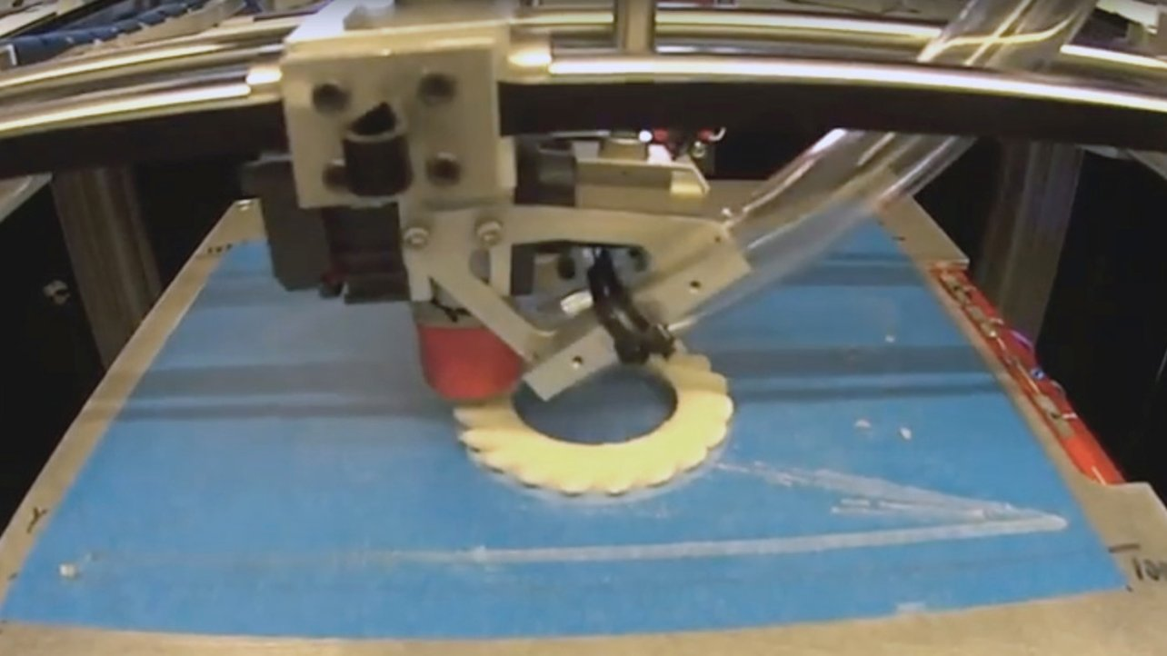 Featured image of New MIT Technology Makes 3D Printers 10 Times Faster