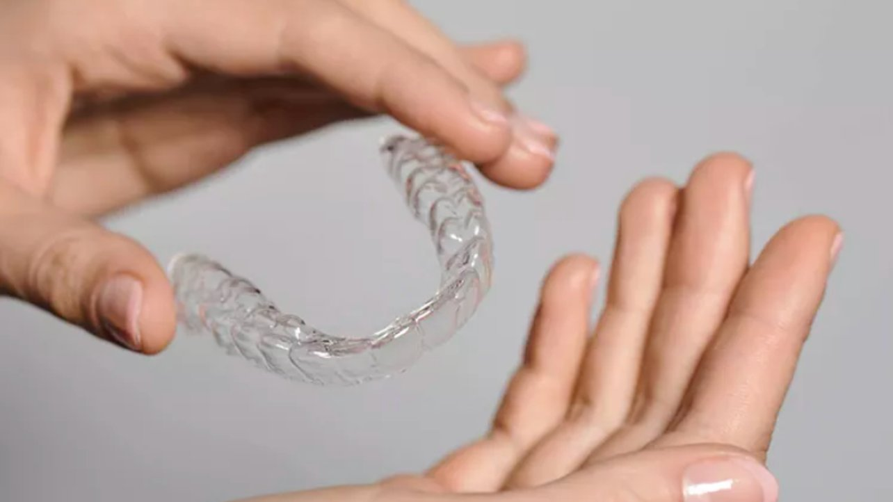 """Featured image of Startup """"Candid"""" Raises $15 Million For 3D Printed Dental Aligners"""