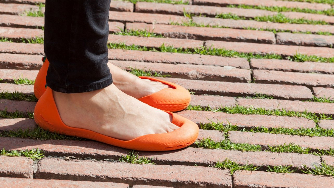 Featured image of Iguaneye Launches Customizable 3D Printed Sandal