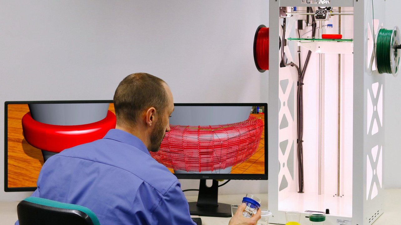Featured image of Fraunhofer IGD Develop Software to Check On-Screen Product Designs are Ready to Print