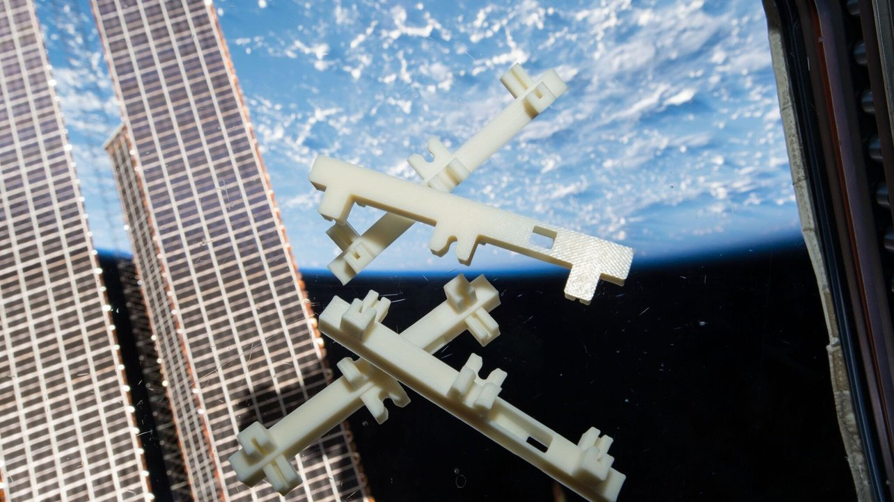 Featured image of Once Launched in Space, MakerSat-0 Will Collect Data on 3D Printing Materials