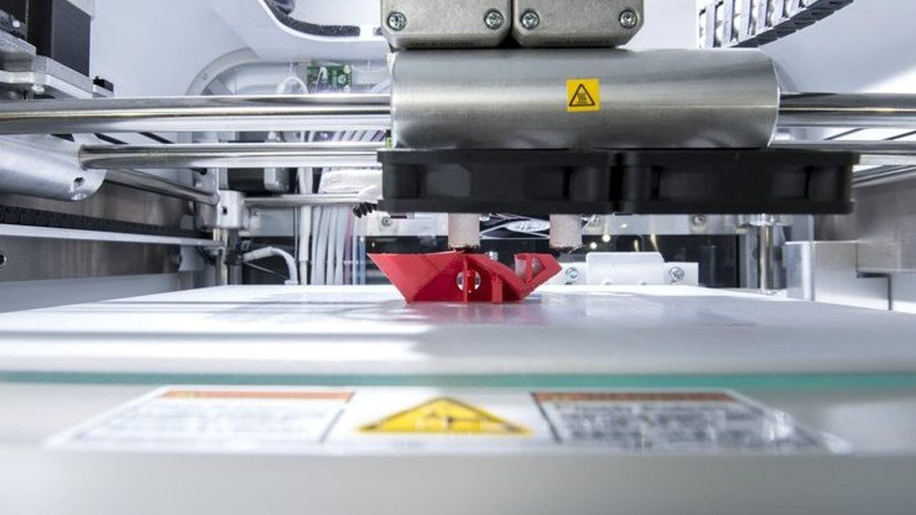 Featured image of UK Design Startup Receives £1 Million Innovate UK Grant to Boost 3D Printing Development
