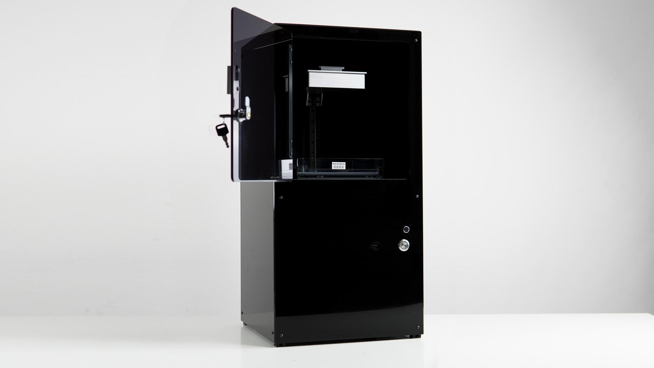 Featured image of Peopoly Moai Review: Great Value Resin 3D Printer