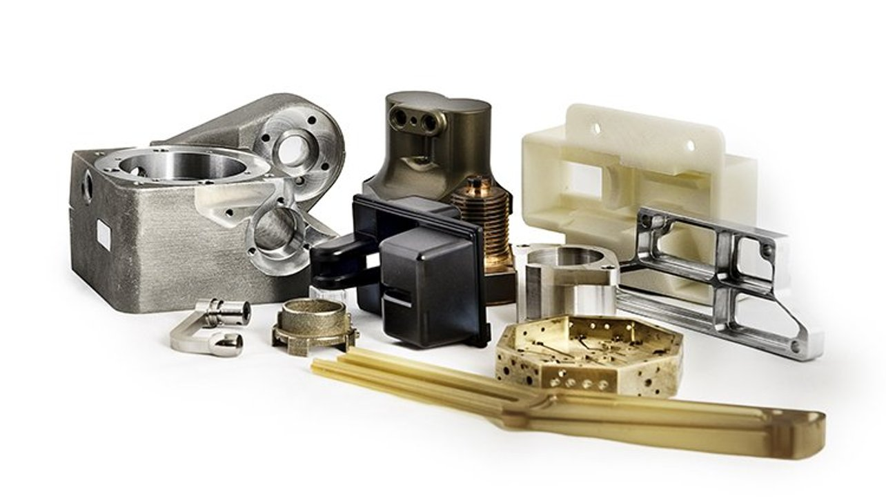 Featured image of UPS Partners With SAP to Launch Spare Parts 3D Printing Business