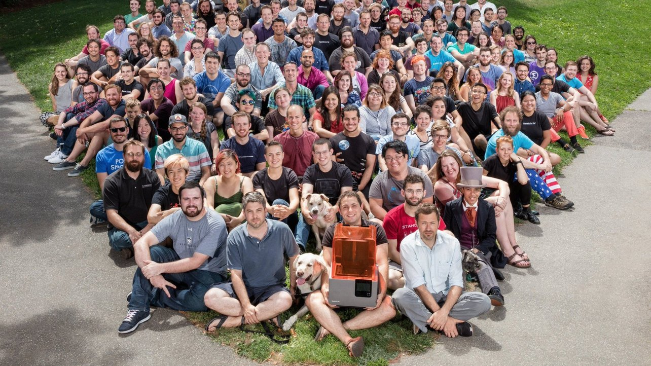 Featured image of Formlabs Wins Glassdoor Best Place to Work 2018 Award