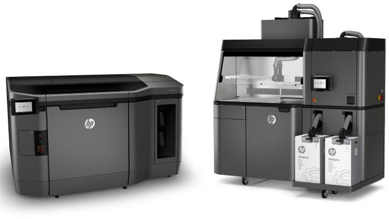 Featured image of HP to Sell 3D Printers in India Starting Early Next Year