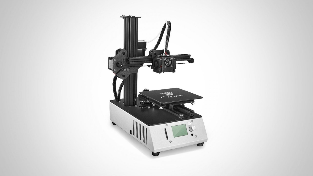 Featured image of Tevo Michelangelo 3D Printer: Review the Facts