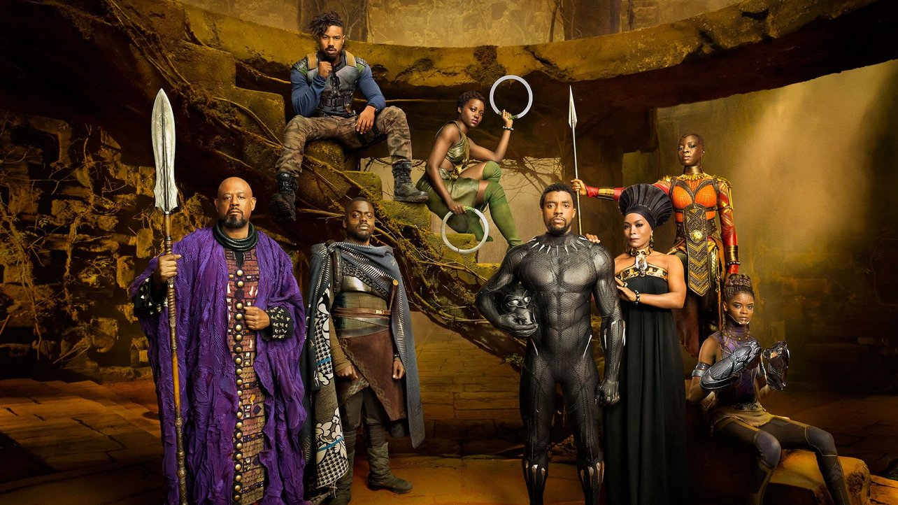 """Featured image of """"Black Panther"""" Costume Designer Explains Use of 3D Printing in New Superhero Movie"""