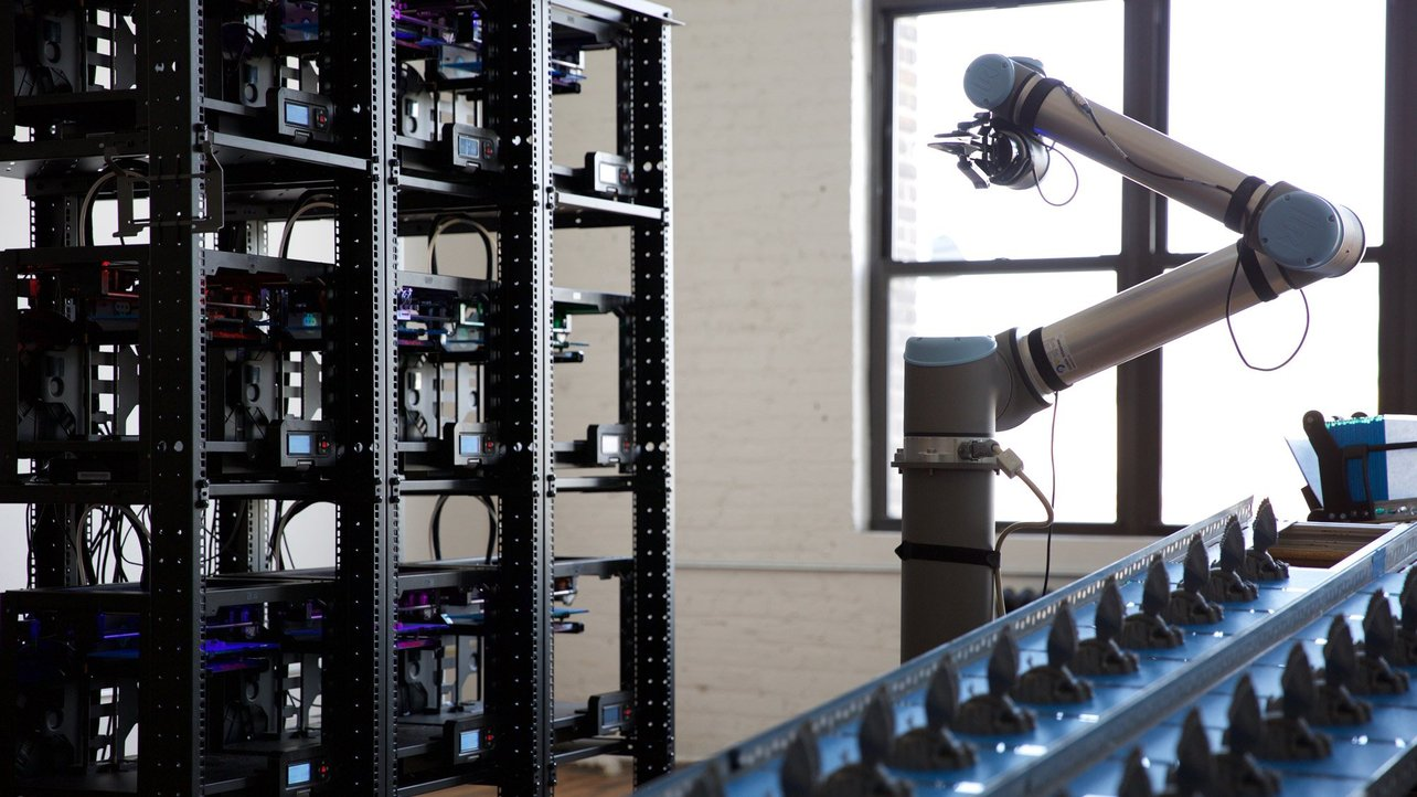 Imagen principal de Impresión 3D online: los mejores servicios de impresión 3D de 2019