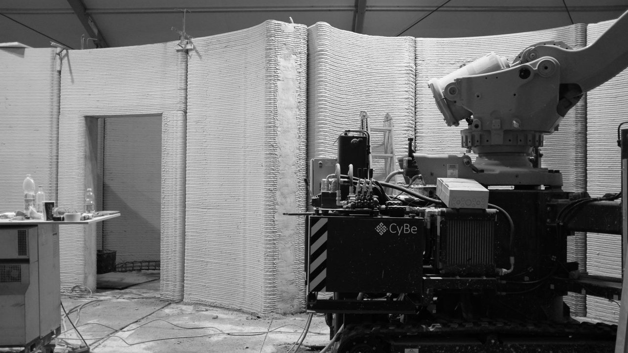 Featured image of Famed Italian Architect Massimiliano Locatelli to 3D Print a House at Milan Design Week