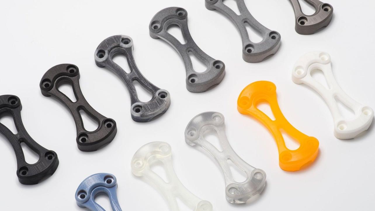 Featured image of 3D-Druck-Technologie 2020: Alle 3D-Druck-Verfahren