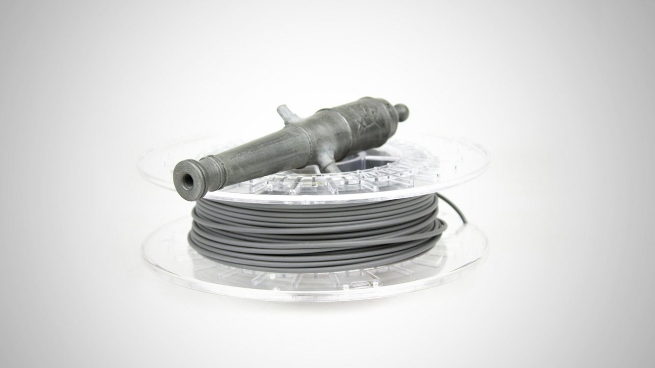Featured image of [DEAL] Metallic PLA Filaments, 15% Off at MatterHackers