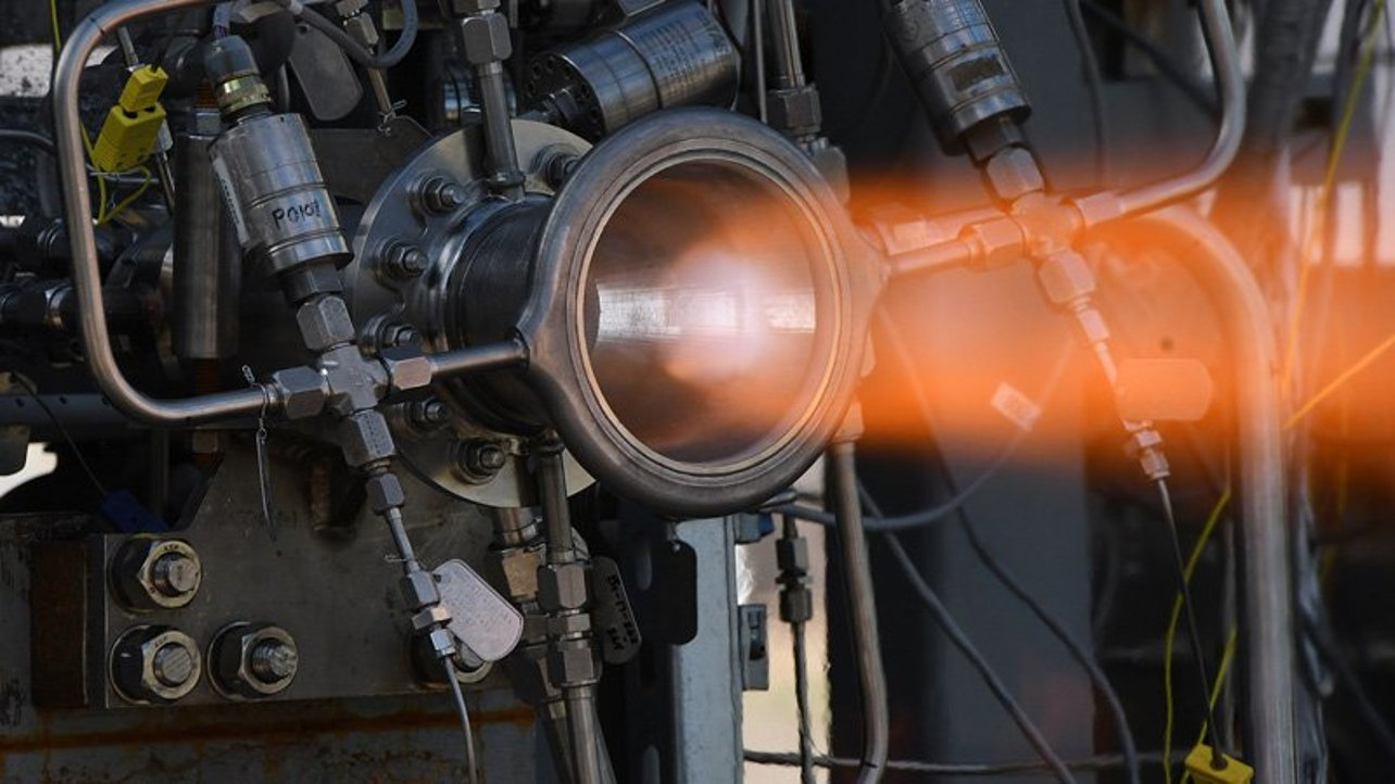Featured image of NASA Engineers Develop New AM Technique for Cheaper Rocket Nozzles