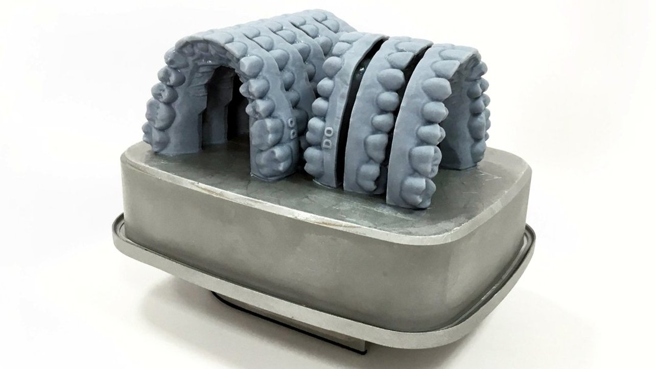 Featured image of New ArchForm 3D Printed Orthodontics a Cost-Efficient Alternative