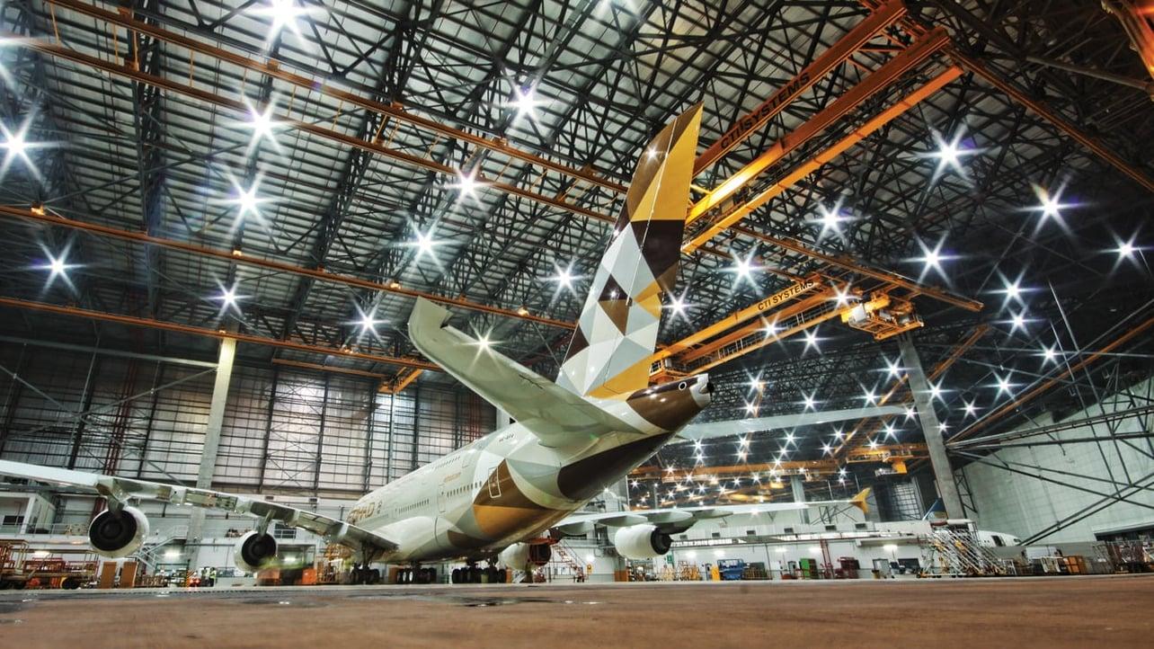 Featured image of BigRep and Etihad Airways Engineering to Partner Up