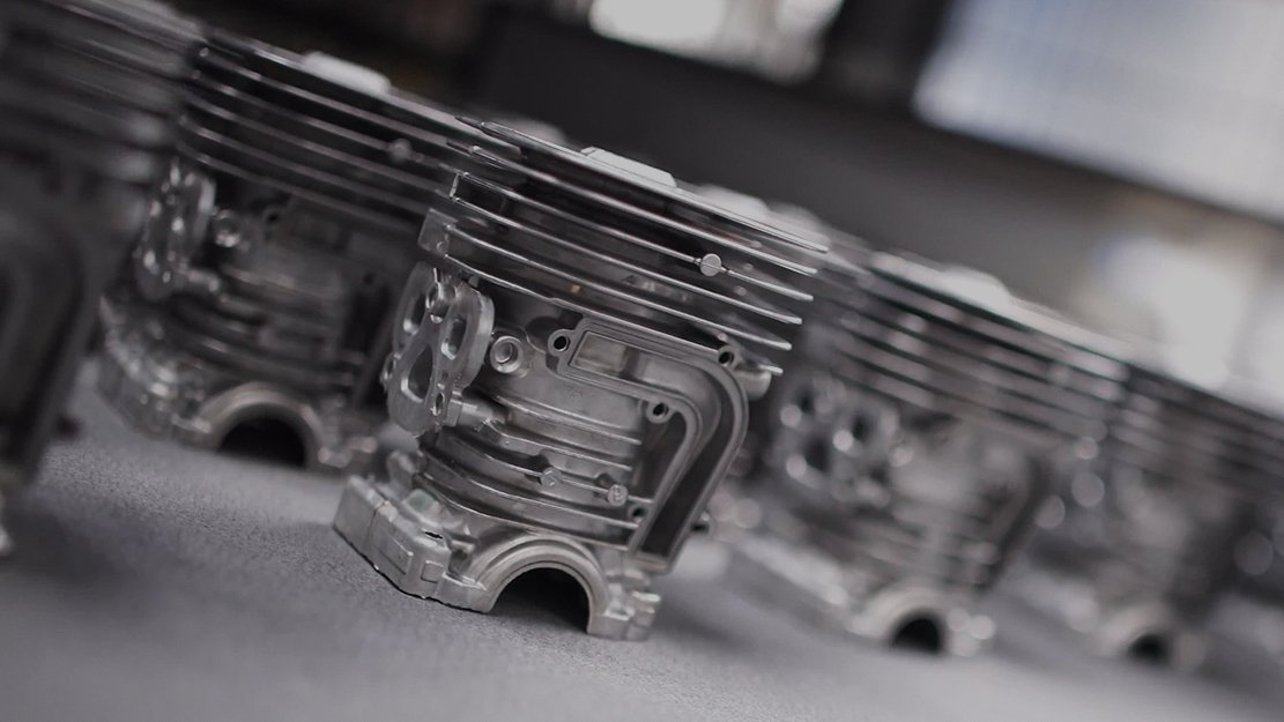 Featured image of New Metal 3D Printing Company Vulcan Labs Spun Out of Stratasys
